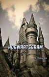 Hogwartsgram cover