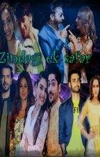 Preeran SS : Zindagi ek Safar by ashpat3