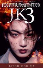 Experimento JK3  de BTSChimChim7