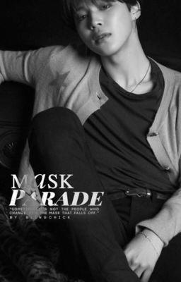 Mask Parade    BTS X READER