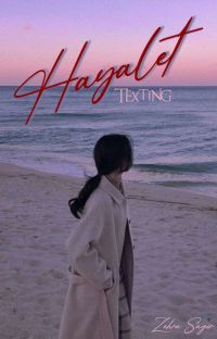 HAYALET | Texting cover