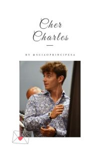 Cher Charles    ENGLISH VERSION    cover
