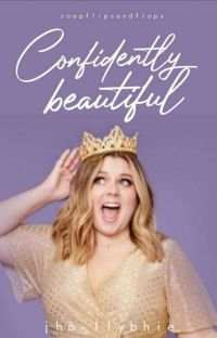 Confidently Beautiful (Completed) cover
