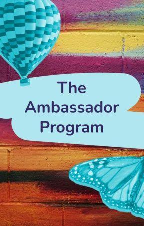 The Ambassador Program by AmbassadorsUK