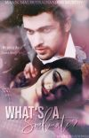 What's a soulmate? ~ MaNan cover