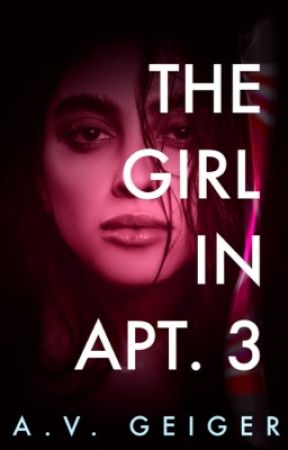 The Girl in Apt. 3 by adam_and_jane