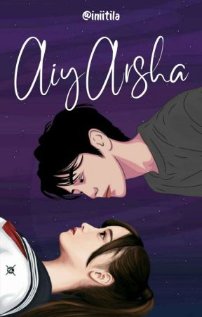 SEPATU #AlisonSeries1[COMPLETED] by iniitila