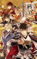 A Historical Romance [Ikemen Sengoku x Oc] by Cassidy004