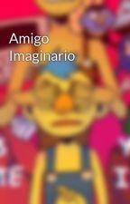 Amigo Imaginario by Chocomil416