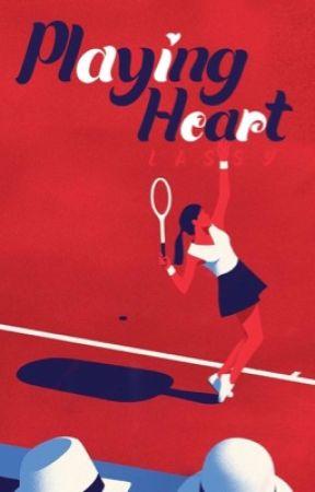 Playing Heart   sv by linnsaab