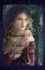 Assassins Bane (wof medieval human AU) by winterwatcheralways