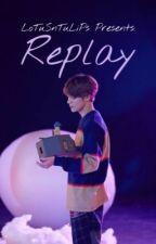 Replay || l.jeno by LoTuSnTuLiPs