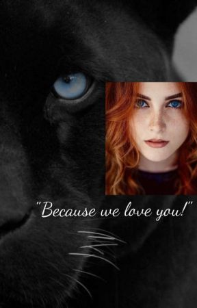 """Because we love you!"" ~Volturi  by FreyaGrindelwald"