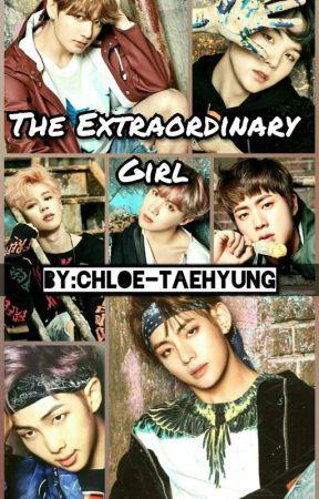 The Extraordinary Girl __bts__ by BAKA_hEyHeYheYyy