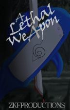 A Lethal Weapon by ZKFProductions