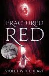 Fractured Red cover