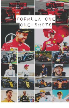 formula one - one shots by gaslyamour