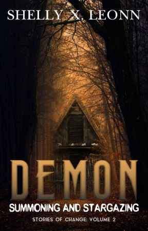 Demon Summoning and Stargazing by shellyxleonn
