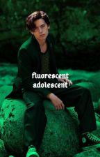 Fluorescent Adolescent~Jughead Jones by underatedhuman