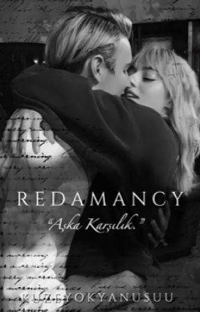 Redamancy | Texting by kuzeyokyanusu