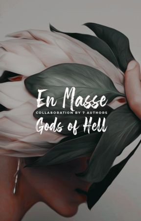 EN MASSE: GODS OF HELL by catalorn
