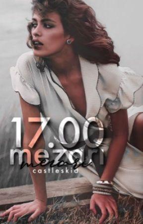 17.00 mezarı   texting (gxg) by castleskid