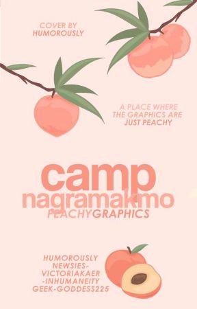 Camp NaGraMakMo by NaGraMakMo