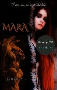 Mara - The Lady Grief (Completed) cover
