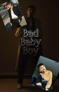 Bad Baby Boy cover