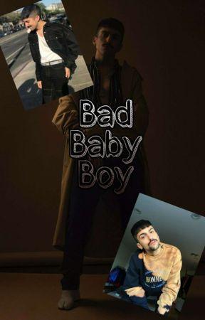 Bad Baby Boy by Scomichebb_18