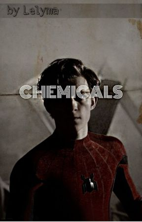 CHEMICALS by Lelyma