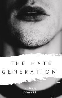 La generación del odio.  cover