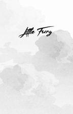 LITTLE FURY━━━ Fairy Tail ✓ by BearFiend