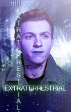 Extraterrestrial {Tom Holland} by starsholland