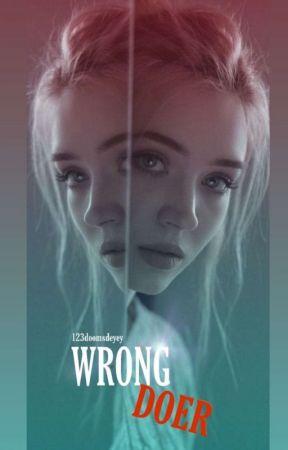 WRONGDOER+18 by 123doomsdeyey