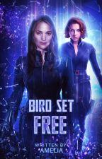 Bird Set Free   Natasha Romanoff ✓ by sunsetrose06