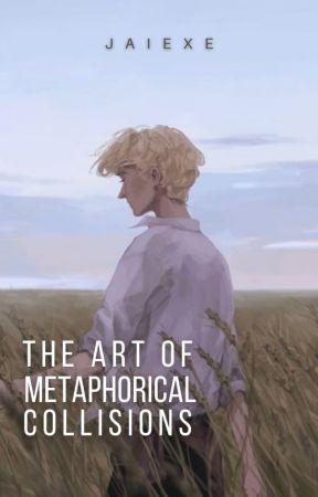 Art of Metaphorical Collisions by jaiexe