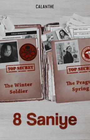 8 Saniye | Kış Askeri ✓ by Calanthe