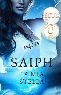 Saiph - La mia stella cover