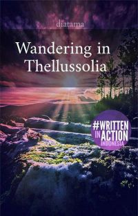Wandering in Thellussolia cover
