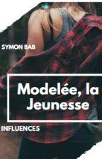 Modelée, la jeunesse. by ElisabethSimon