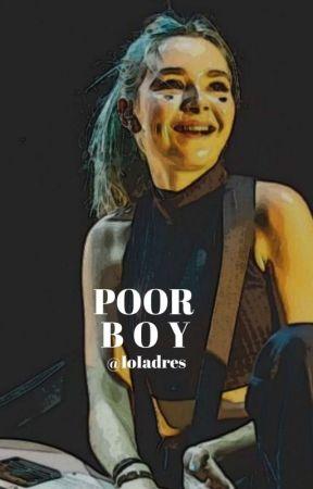 POOR BOY     ˢᵖᵃᵐ. by IoIadres