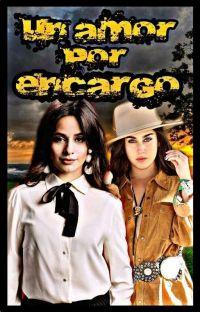 Un amor por Encargo   CAMREN   cover
