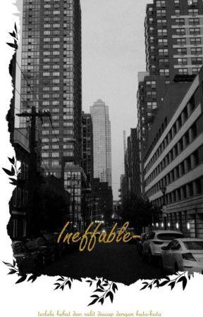Ineffable- by Smellswara_