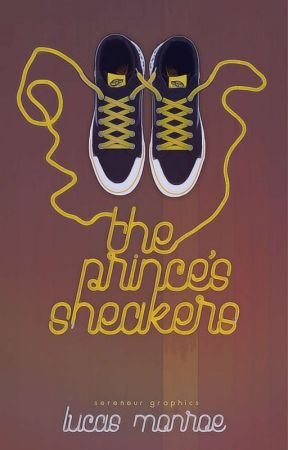 The Prince's Sneakers by kerozeo