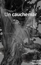 Un Cauchemar by lou-anne_Pouplier