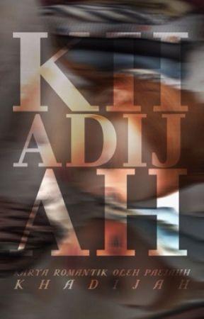 Khadijah's  by paejahhhhhhhh
