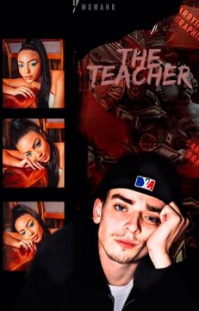 THE TEACHER {beauany} by womanr