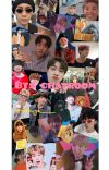 >Bts chatroom< cover