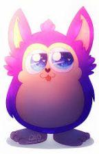 Tattletail x  Reader by LunaTheAnimusHybrid